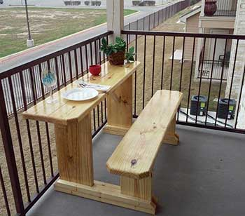 Texas Tables Your Place For Picnic Tables Benches